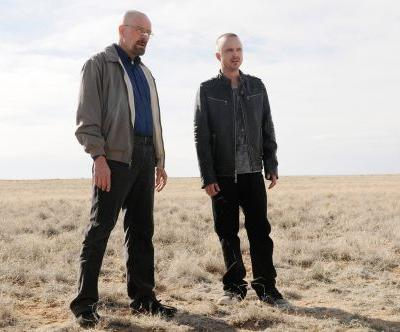 A Breaking Bad Movie Is in the Works, So Get Your Fan Theories Ready