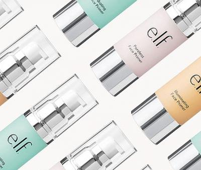 This Super Affordable Makeup Brand Sells a Primer Every 6 Seconds