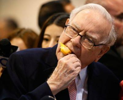 Millennials are heeding Warren Buffett's advice during this stock-market sell-off (AMD, TWTR, NFLX, MU, DIS, ACBFF, SBUX, CHK, FB)