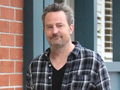 """What's Wrong With Matthew Perry? 'Friends' Alum Has Been In Hospital For """"Three Months"""""""