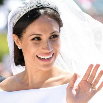 A Woman Turned Herself Into Meghan Markle-the Results Are Amazingly Accurate