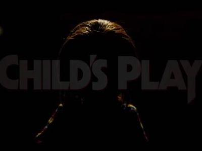 Child's Play reboot teases robotic Chucky doll with homicidal AI