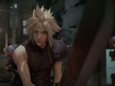 Square Enix Job Posting Says Final Fantasy 7 Remake Is an Action Game