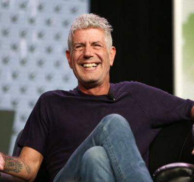 Anthony Bourdain has committed suicide at 61 - take a look back at his incredible career from dishwasher to celebrity chef