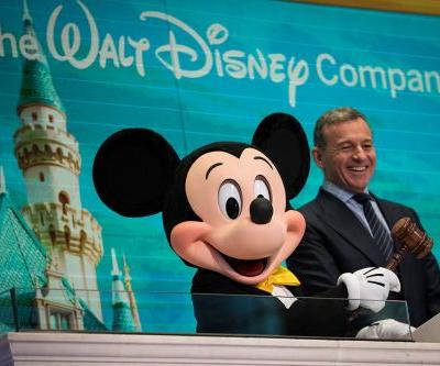 Does Disney's Streaming Service Finally Have A Name?