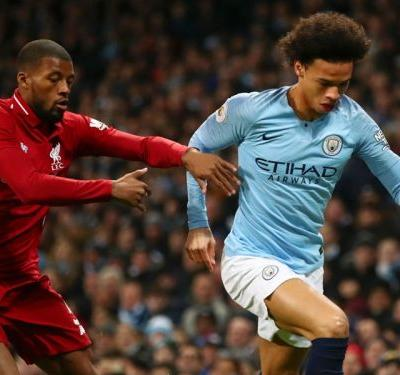 Latest Premier League Winner Odds: Manchester City retain favouritism as Liverpool draw with Manchester United