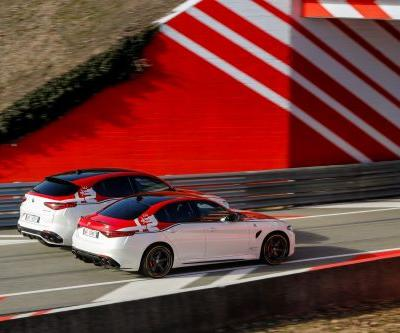 Alfa Romeo To Showcase New And Limited Variants Of Their Models At Geneva