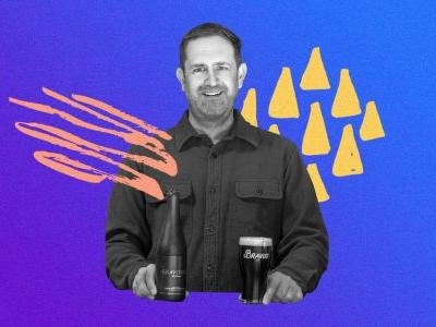 Bravus Brewing Company's Philip Brandes Is Making Non-Alcoholic Beer History