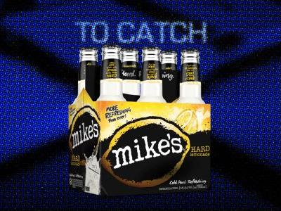 Mike's Hard Lemonade Had a Crucial Supporting Role on 'To Catch a Predator'