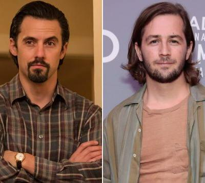 This Is Us Just Found the Perfect Actor to Play Jack's Younger Brother, Nicky
