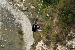 West Indian state Goa all set to open 55 meters bungy jumping for adventure tourists