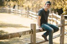 Granger Smith Talks Performing at Nashville's 'New Faces Show,' Nine Albums Into His Career