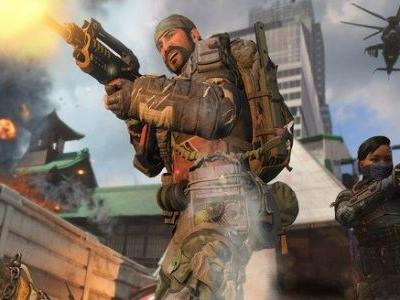 Red Dead Redemption II and Call of Duty: Black Ops 4 Battle for the October 2018 NPD Chart Top Spot