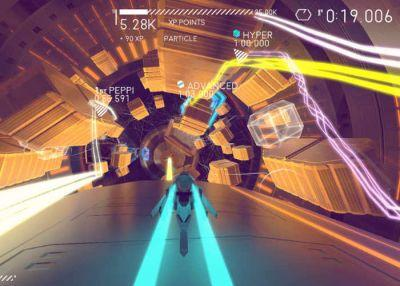 New Futuristic Racing Game, Racer Lightfield Launching On PS4 And Xbox One
