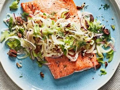 Why It's Time to Stop Cutting Your Salmon Into Fillets