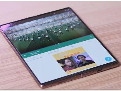HUAWEI Mate X2 vs Samsung Galaxy Z Fold2: Which one's the alpha foldable?