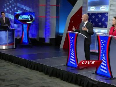 Granite State Debate: Democratic candidates for governor on DCYF issues and funding