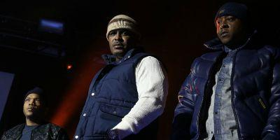 The Lox Share Two New Songs: Listen
