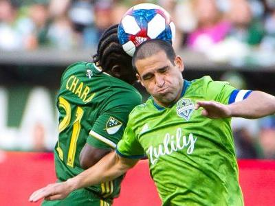 Timbers, Sounders fan groups protest silently