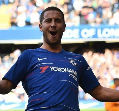 'Hazard the most gifted' player in Chelsea history'