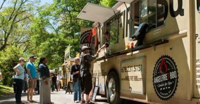 Serving Up Savings: Tax Tips for Food Truck Owners