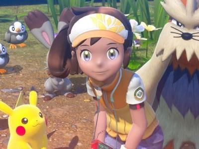 Review: New Pokemon Snap