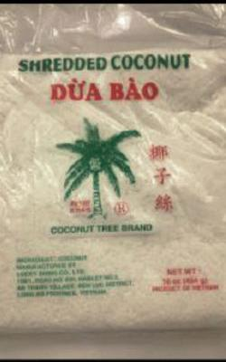 CDC says contaminated coconut could still be in homes, stores