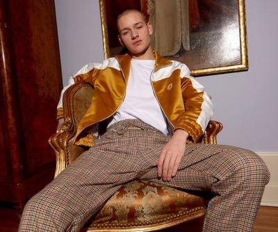 DRÔLE DE MONSIEUR Spring/Summer 2018 Collection Dives Into the Luxury Streetwear Realm