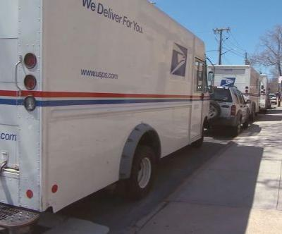 Officials find NYC postal worker with 17,000 pieces of mail
