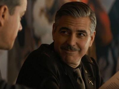 George Clooney In Talks To Direct Sci-Fi Thriller Echo