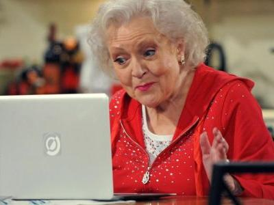 Betty White Celebrates 99th Birthday with Help from Golden Girls Fans