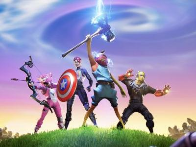 Fortnite: Endgame Is Now Live - Fight Back Against Thanos and His Army