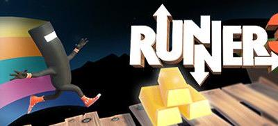 Now Available on Steam - Runner3