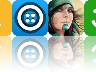 Today's Apps Gone Free: Anchor Pointer, Smash the Code, Windy and More