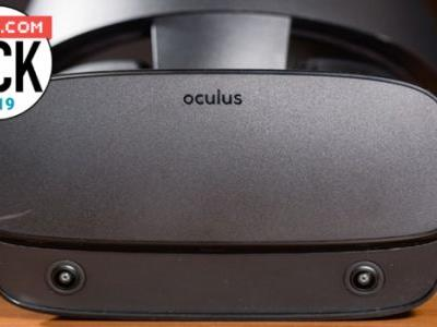 Geek Pick: Oculus Rift S Is Good Old VR