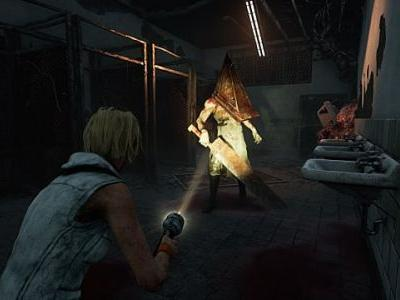 Silent Hill's Pyramid Head Terrorizes Dead By Daylight For Fourth Anniversary