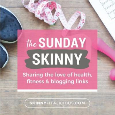 The Sunday Skinny 12/9/18