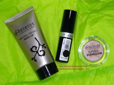 Benecos Makeup: A Certified Natural Cosmetic Brand