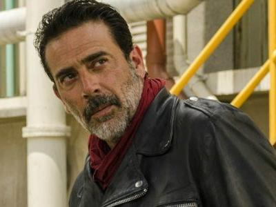 Walking Dead Showrunner Explains Negan's Absence From Season 9 Premiere