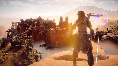 Horizon Zero Dawn review: Sony and The Witcher 3 had a baby, and it deserves to win your heart