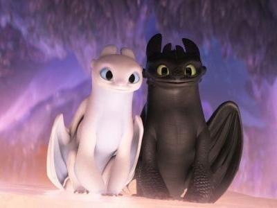 Composer John Powell Bids Farewell to How to Train Your Dragon