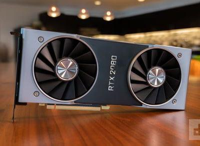 A new leak shows off more on GeForce RTX 2050, entry-level GTX 1150 cards