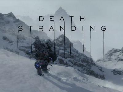 Death Stranding Will Be A Masterpiece, Says Tommie Earl Jenkins