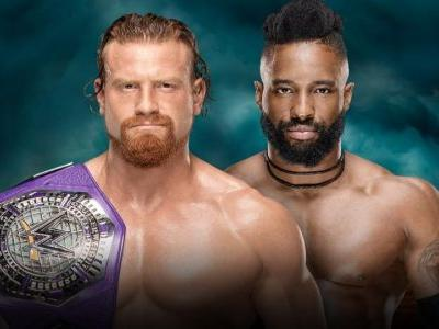 WWE TLC Results: Match Card, Live Updates, And Start Time For The 2018 PPV
