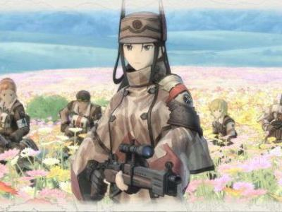 Check Out Valkyria Chronicles 4 Opening Movie
