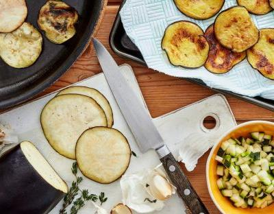 If you're cooking on holiday, don't forget to pack these blueprint recipe ratios