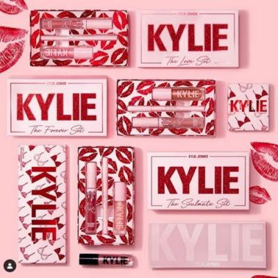 What's In Kylie Cosmetics' Valentine's Day Collection 2019? You'll Fall In Love