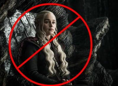 Game of Thrones' Season 8 premiere reminds us Daenerys shouldn't be queen