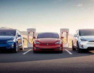 New Tesla Models S and X can drive farther before needing to recharge