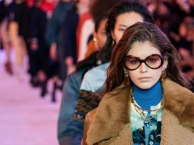 See Every Look From Chloé's Fall 2019 Collection